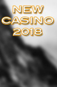 new online casino sites 2018